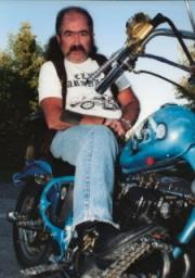 Claude en moto 3